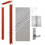 Knock Down Frame & Hollow Metal Door Mortise Unit