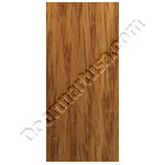 Masonite Plain Sliced Red Oak Prefinished Honey Solid Core Wood Doors