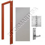 Welded Frame & Hollow Metal Door Mortise Unit