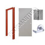 Hollow Metal Door & Hardware Packages