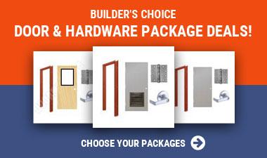 Door U0026 Hardware Package Deals!